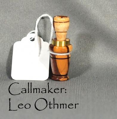 Leo Othmer